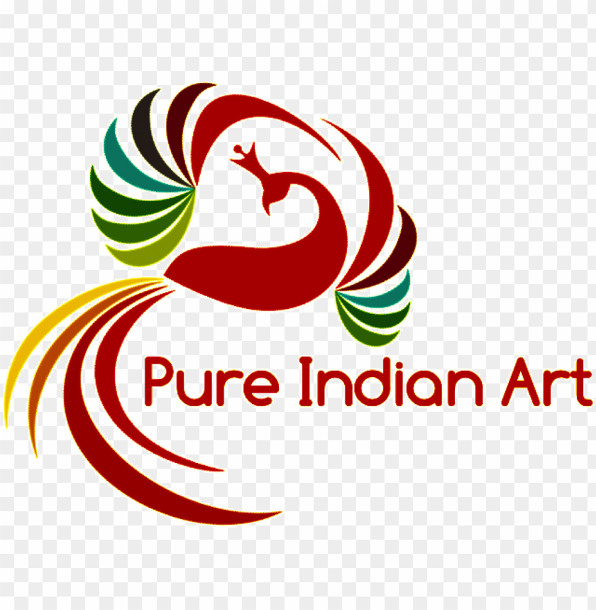 free PNG ure indian art - indian traditional logo desi PNG image with transparent background PNG images transparent