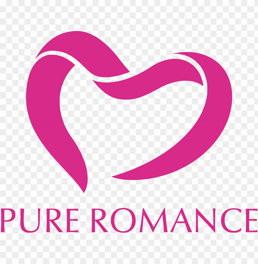 free PNG ure romance logo - pure romance logo sv PNG image with transparent background PNG images transparent
