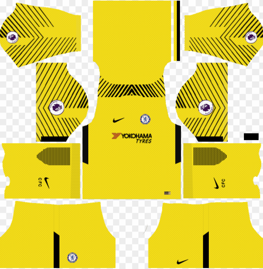 free PNG url - http - //i - imgur - com/lcnkar1 - dream league soccer kits crystal palace PNG image with transparent background PNG images transparent