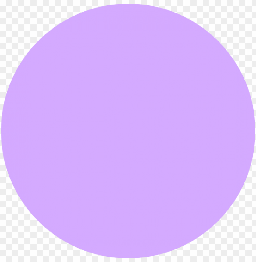 free PNG urple circle - light purple circle PNG image with transparent background PNG images transparent