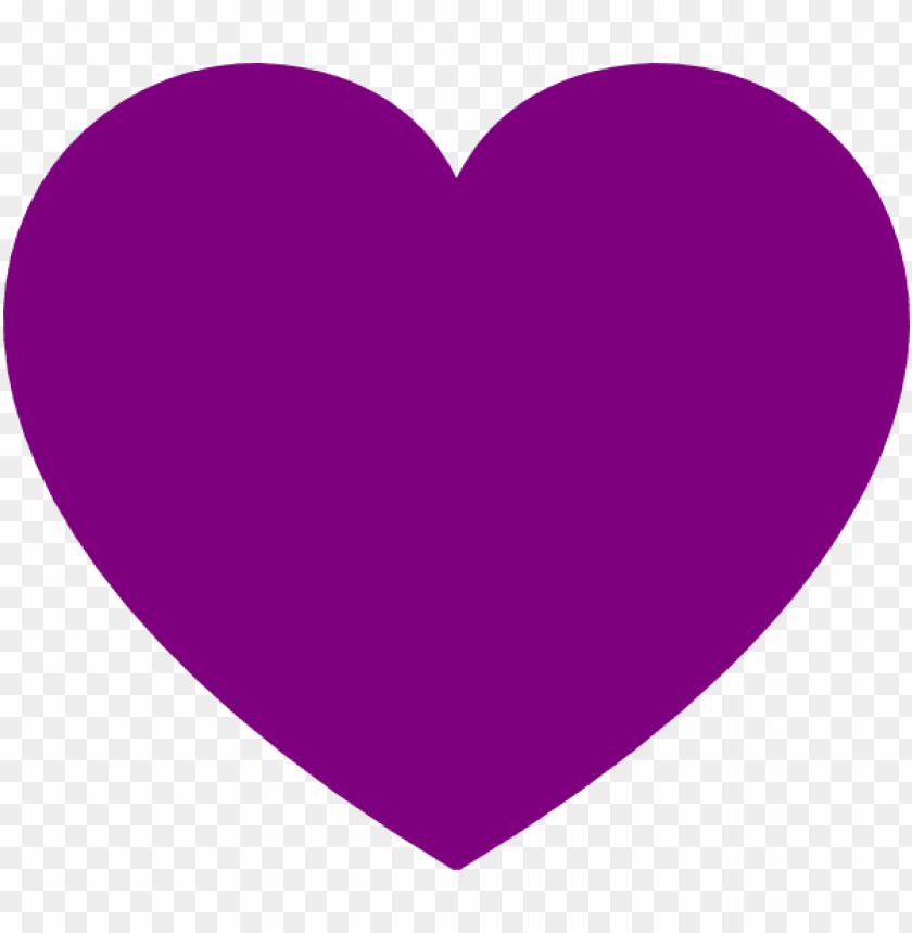 free PNG urple heart vector PNG image with transparent background PNG images transparent
