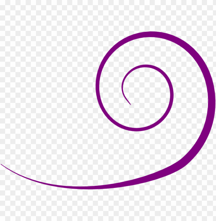 free PNG urple round swirl clipart - purple swirl clipart PNG image with transparent background PNG images transparent