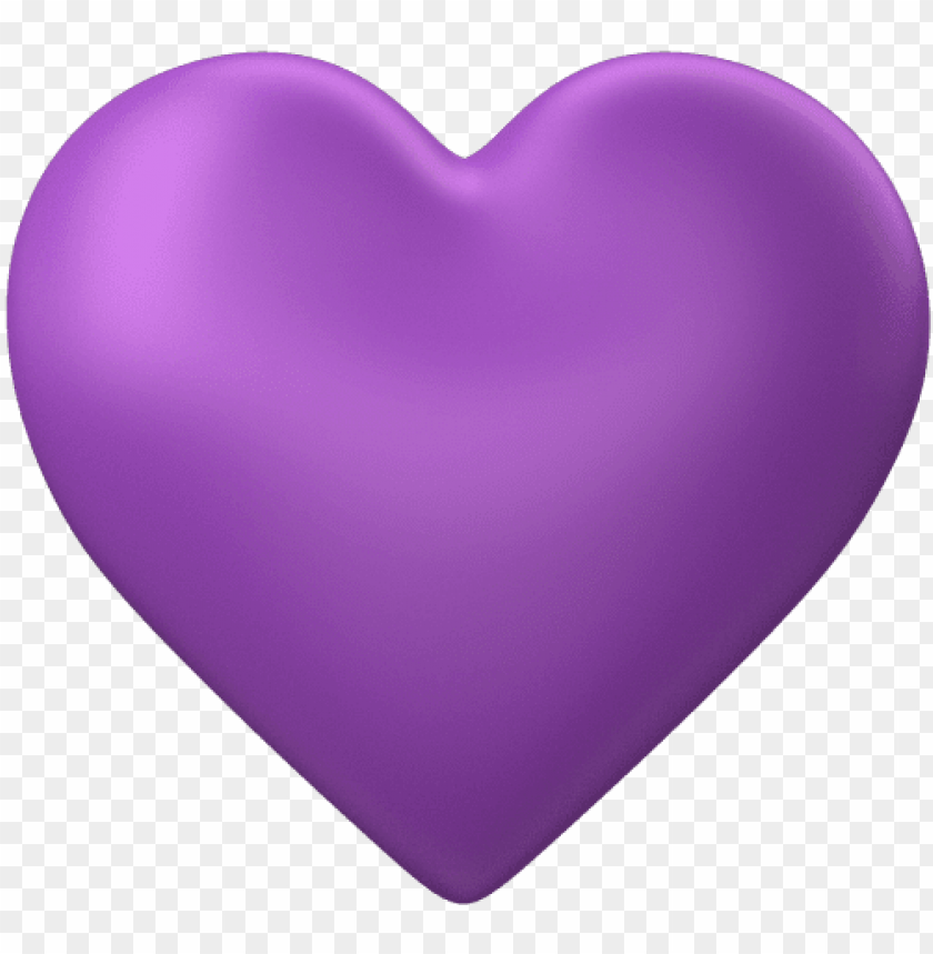 free PNG urple wedding heart clip art - purple heart no background PNG image with transparent background PNG images transparent