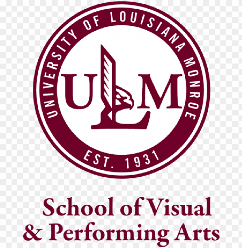 free PNG ursuing a masters degree - university of louisiana monroe logo PNG image with transparent background PNG images transparent