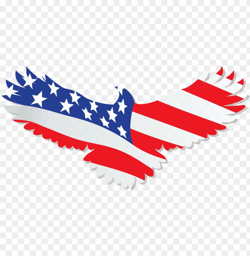 Wallpaper Of The Day: Eagle And Flag - Common Sense Evaluation | American  flag eagle, Bald eagle, Eagle images