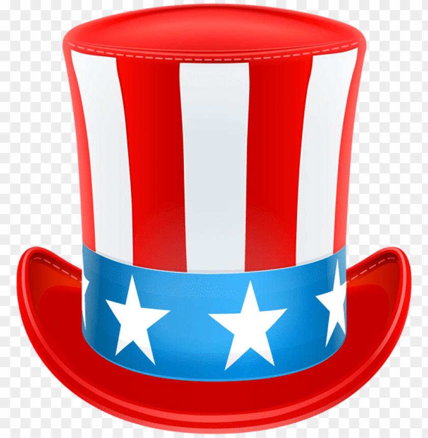 free PNG Download usa patriotic hat png images background PNG images transparent