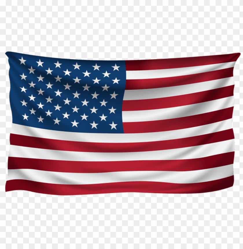 free PNG Download usa wrinkled flag clipart png photo   PNG images transparent