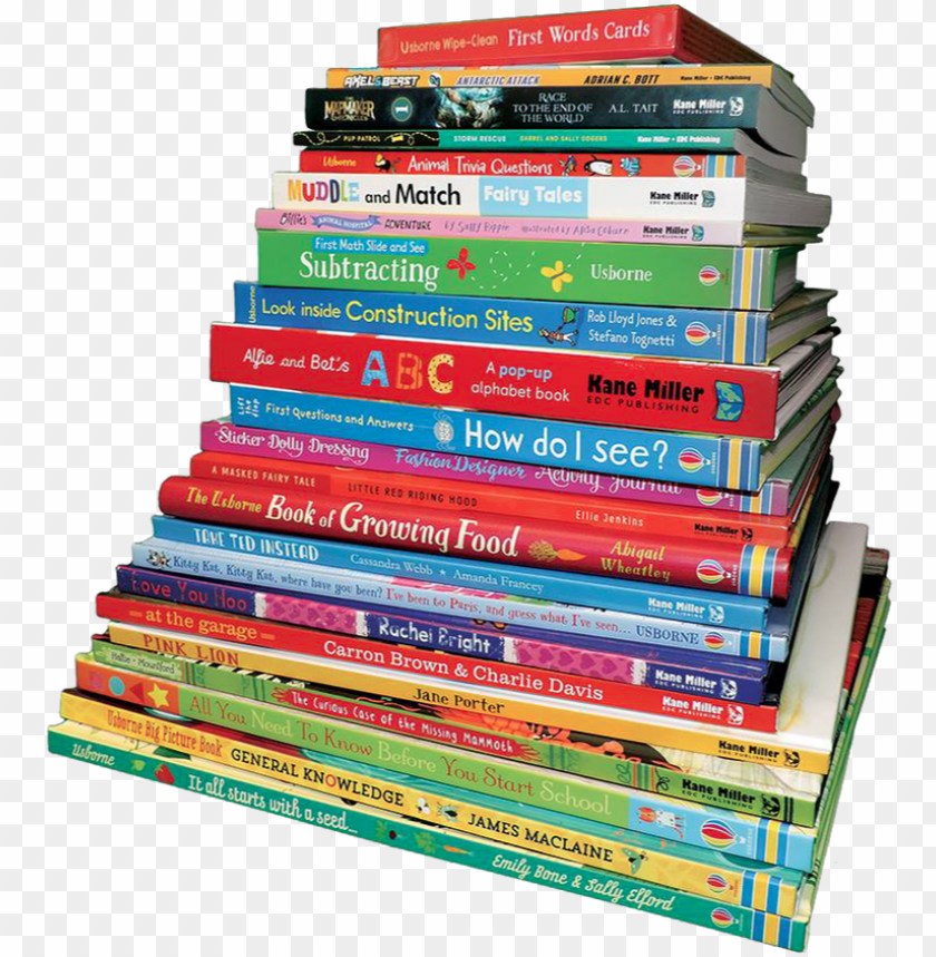 Usborne Books More Independent Consultant Sabrina Usborne Books And More Png Image With Transparent Background Toppng