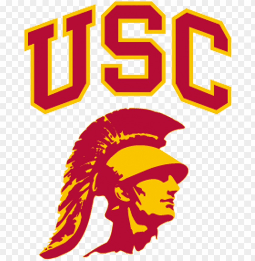 usc helmet logo - usc trojans PNG image with transparent background   TOPpng