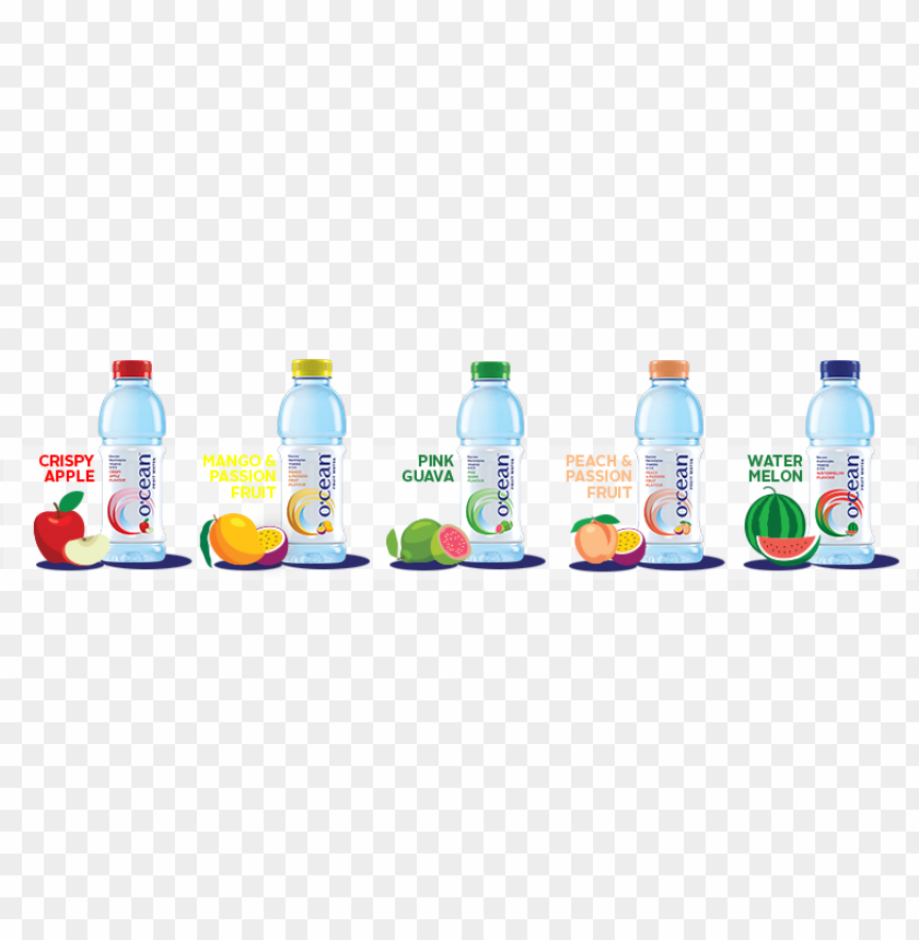 free PNG user buys the o'cean fruit water bottle with paytm - plastic bottle PNG image with transparent background PNG images transparent