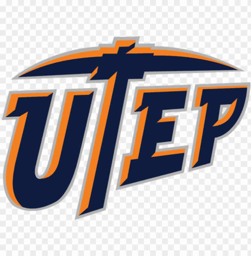 free PNG utepminers - utep miners logo PNG image with transparent background PNG images transparent