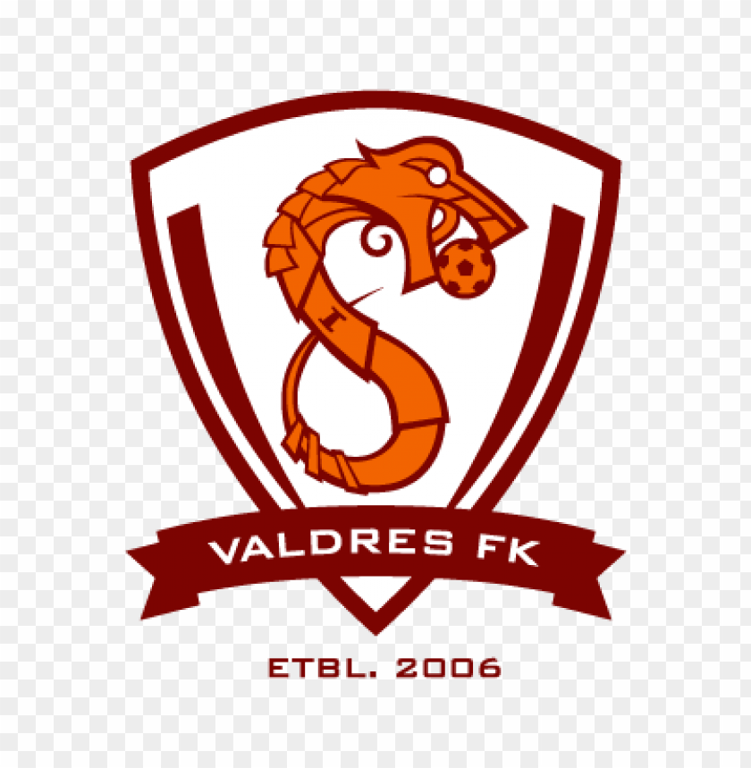 free PNG valdres fk vector logo PNG images transparent