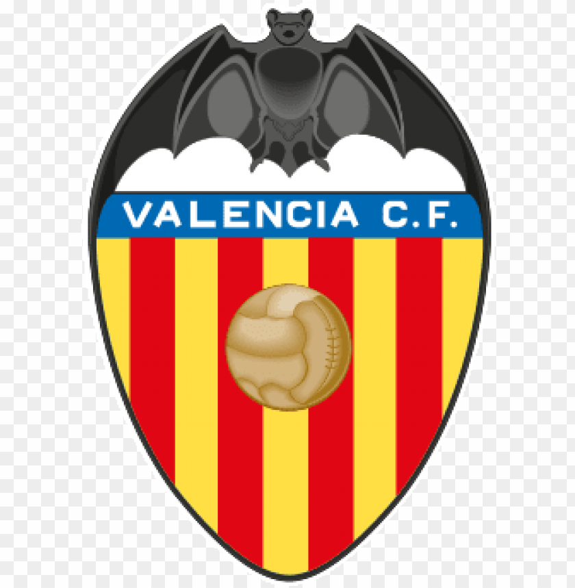 free PNG valencia - escudo de valencia para dream league soccer PNG image with transparent background PNG images transparent
