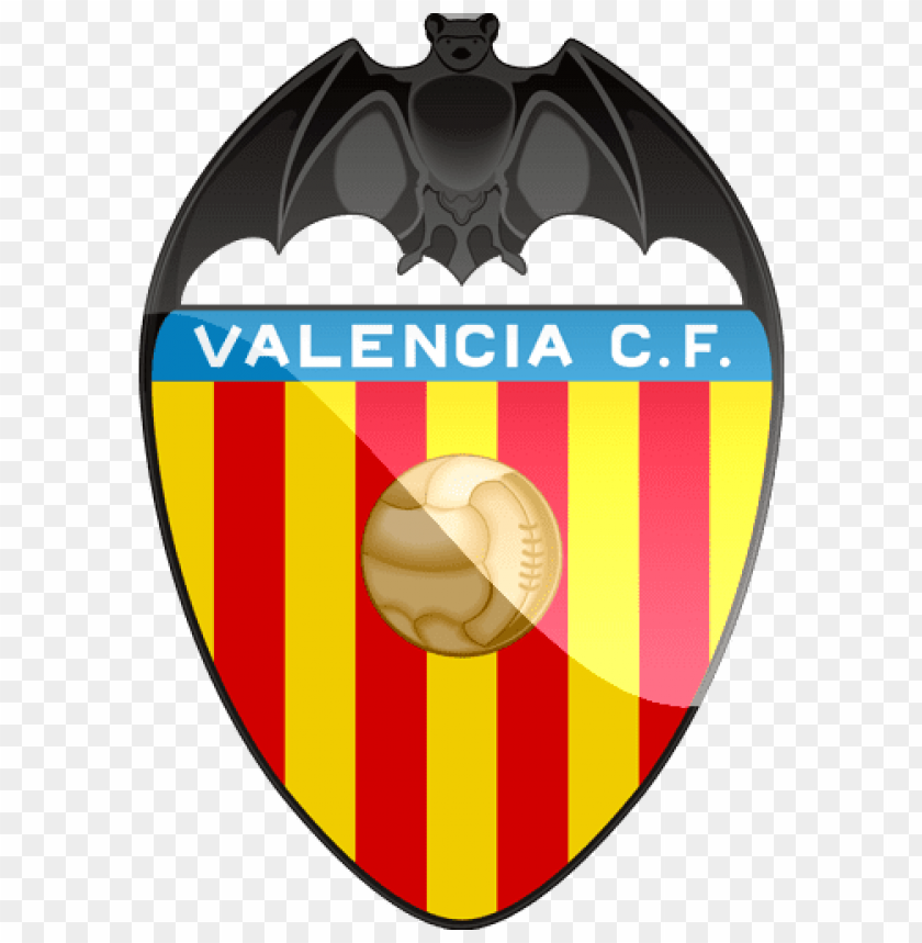 free PNG valencia logo pngbf83 png - Free PNG Images PNG images transparent