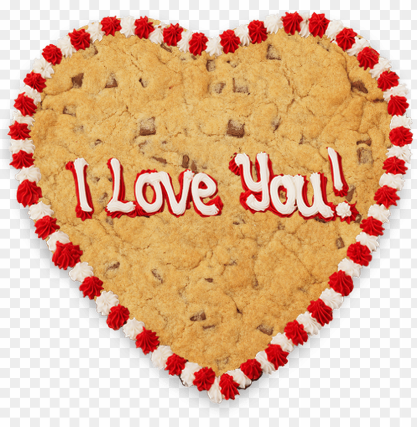 free PNG valentines heart cookie PNG image with transparent background PNG images transparent
