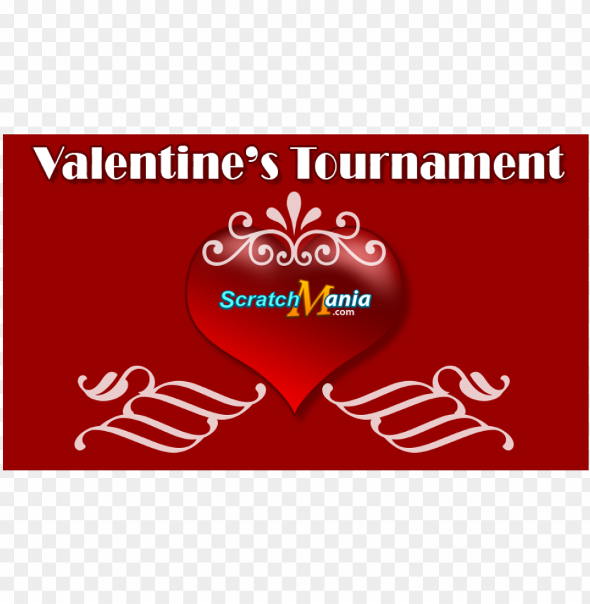 free PNG valentine's tournament PNG image with transparent background PNG images transparent