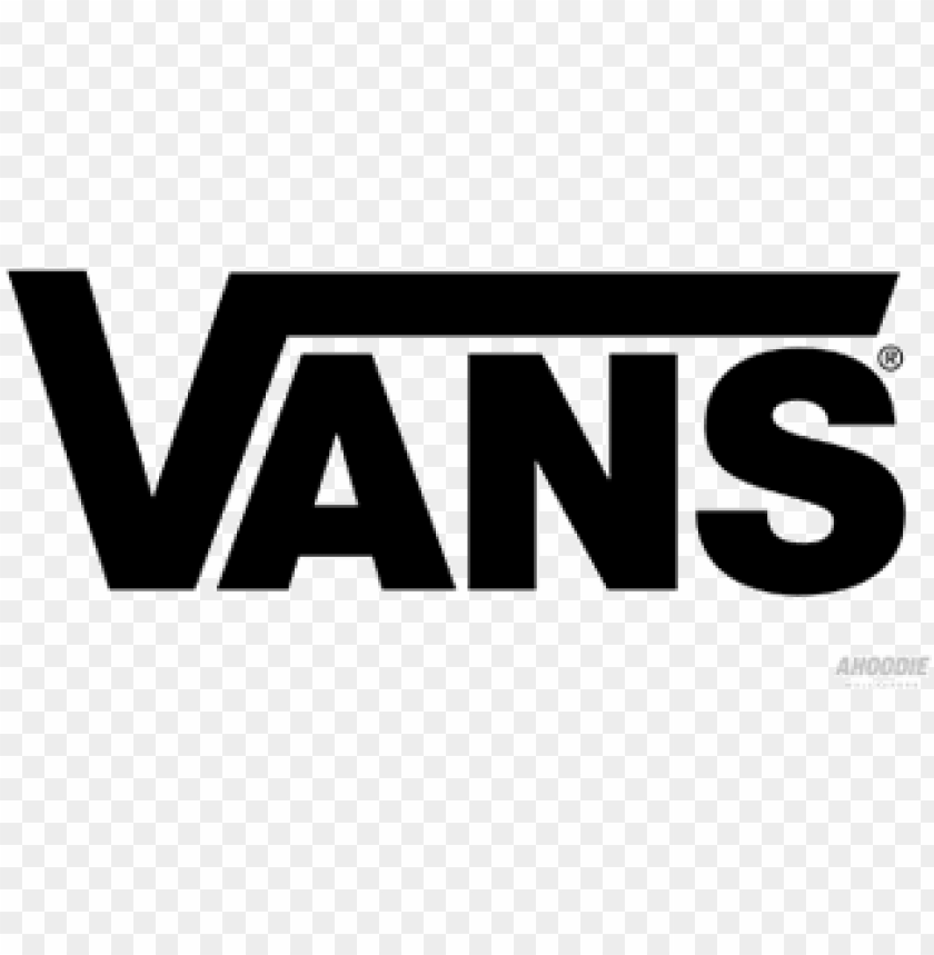 vans logo PNG image with transparent