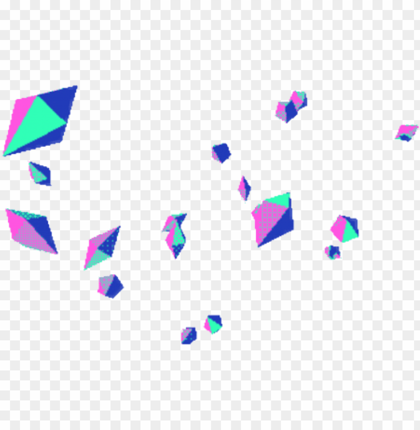 free PNG vaporwave aesthetic tumblr diamond color colorful png - vaporwave aesthetic tumblr PNG image with transparent background PNG images transparent