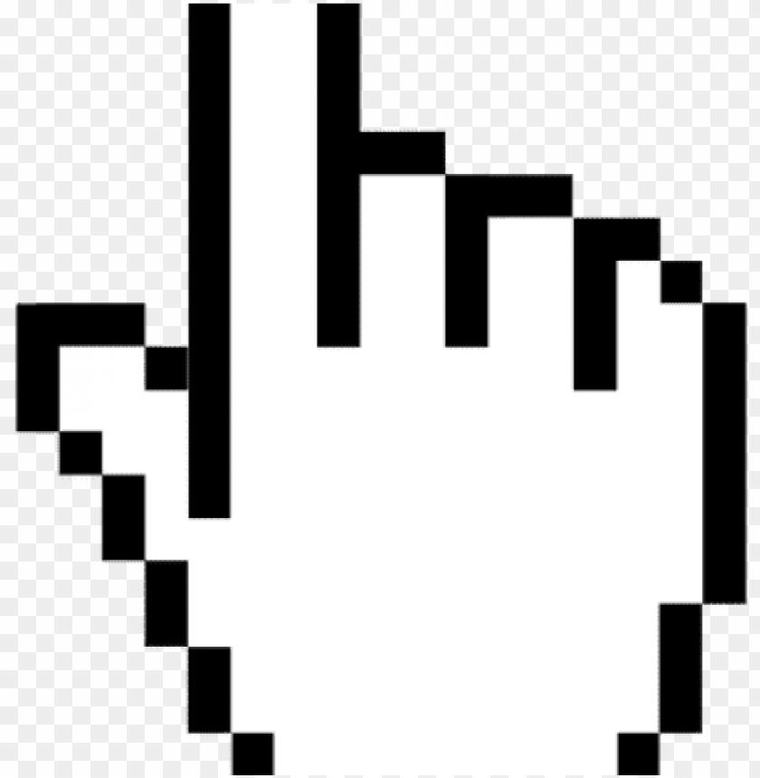 free PNG vaporwave clipart windows 98 - windows 10 hand cursor PNG image with transparent background PNG images transparent
