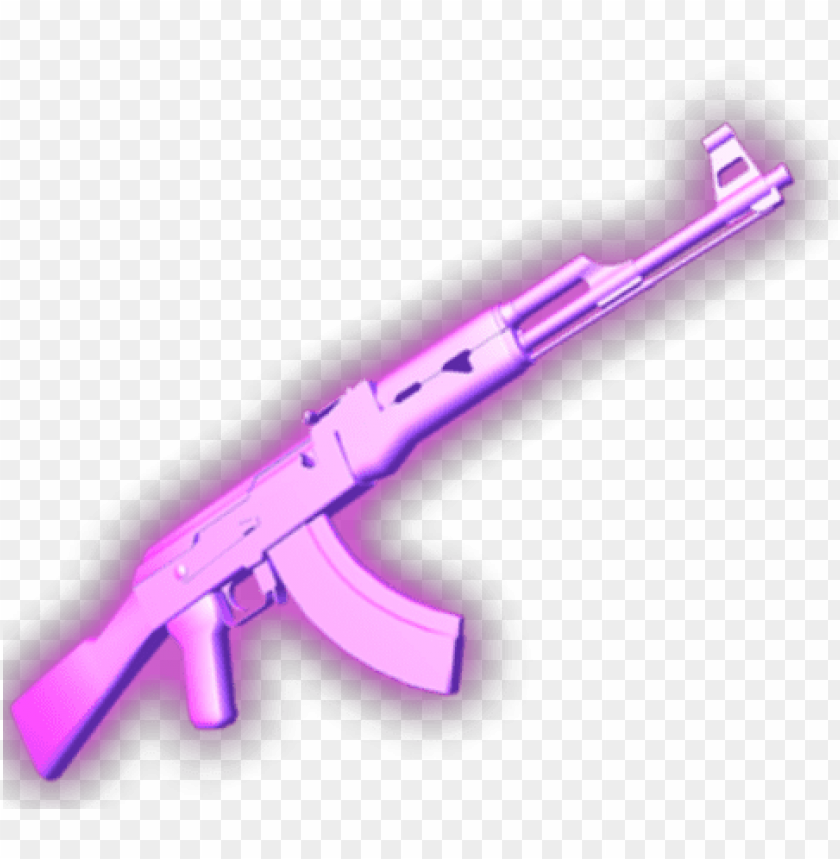 Vaporwave Gun Gif Png Image With Transparent Background Toppng