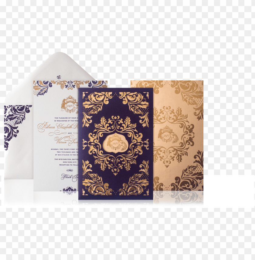 free PNG vector cutting wedding invitation - luxury laser cut wedding stationery PNG image with transparent background PNG images transparent