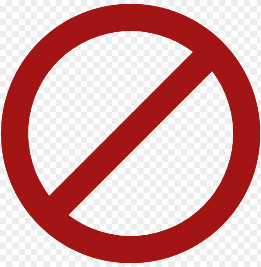 free PNG vector download not image - prohibited ico PNG image with transparent background PNG images transparent