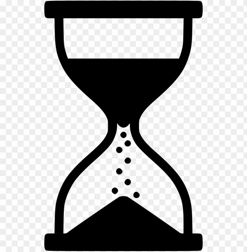 free PNG vector free download clock svg sand - sand watch icon PNG image with transparent background PNG images transparent