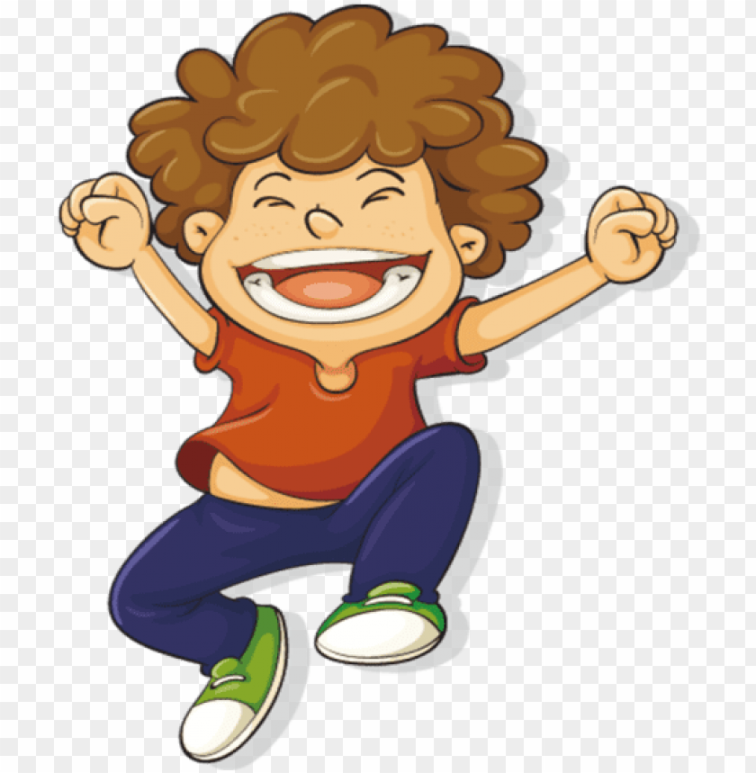 free PNG vector free download happy child kids cartoon png and - animated happy child PNG image with transparent background PNG images transparent