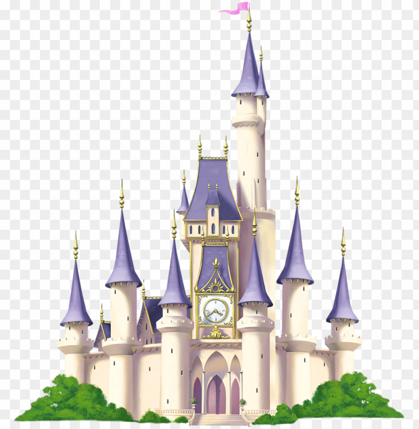 Vector Free Download Transparent Castle Png Clipart Sleeping Beauty Castle Png Image With Transparent Background Toppng