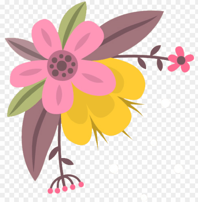 free PNG vector hand painted mothers day free  and - vector graphics PNG image with transparent background PNG images transparent