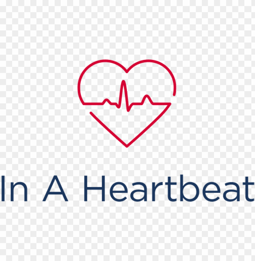 free PNG vector heartbeat heart silhouette - heartbeat foundatio PNG image with transparent background PNG images transparent