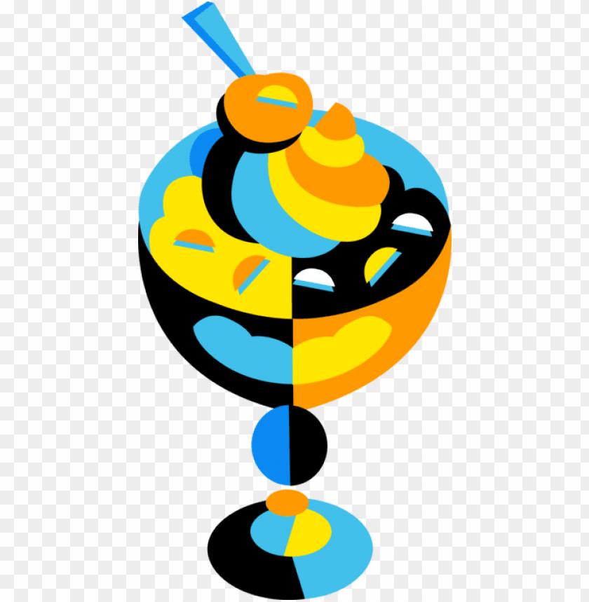 free PNG vector illustration of dessert pudding in cup - vector illustration of dessert pudding in cup PNG image with transparent background PNG images transparent