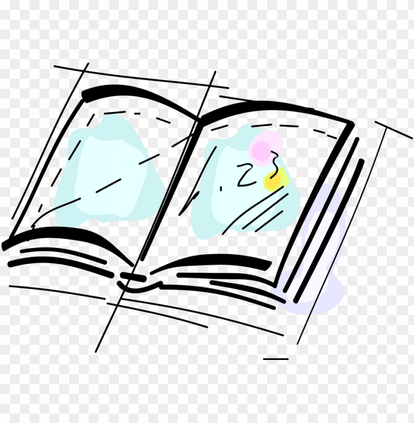 free PNG vector illustration of open magazine or book contains PNG image with transparent background PNG images transparent