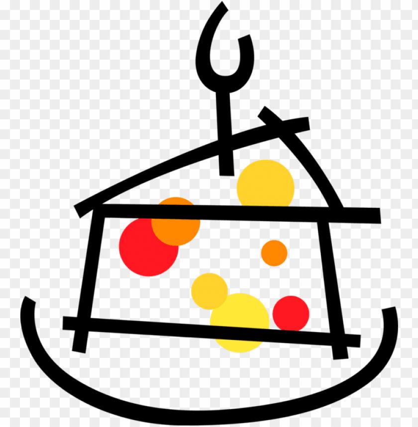 free PNG vector illustration of slice of sweet dessert birthday - vector illustration of slice of sweet dessert birthday PNG image with transparent background PNG images transparent