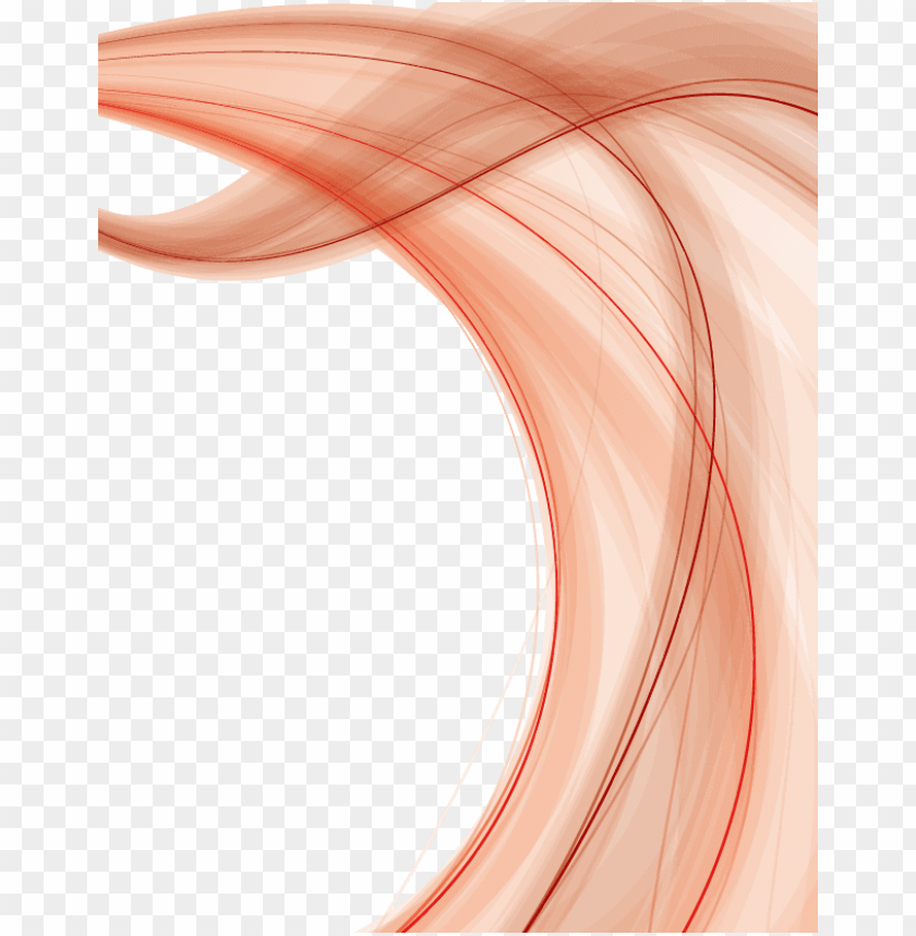 free PNG vector library curve euclidean line geometric lines - curved colour vector background PNG image with transparent background PNG images transparent