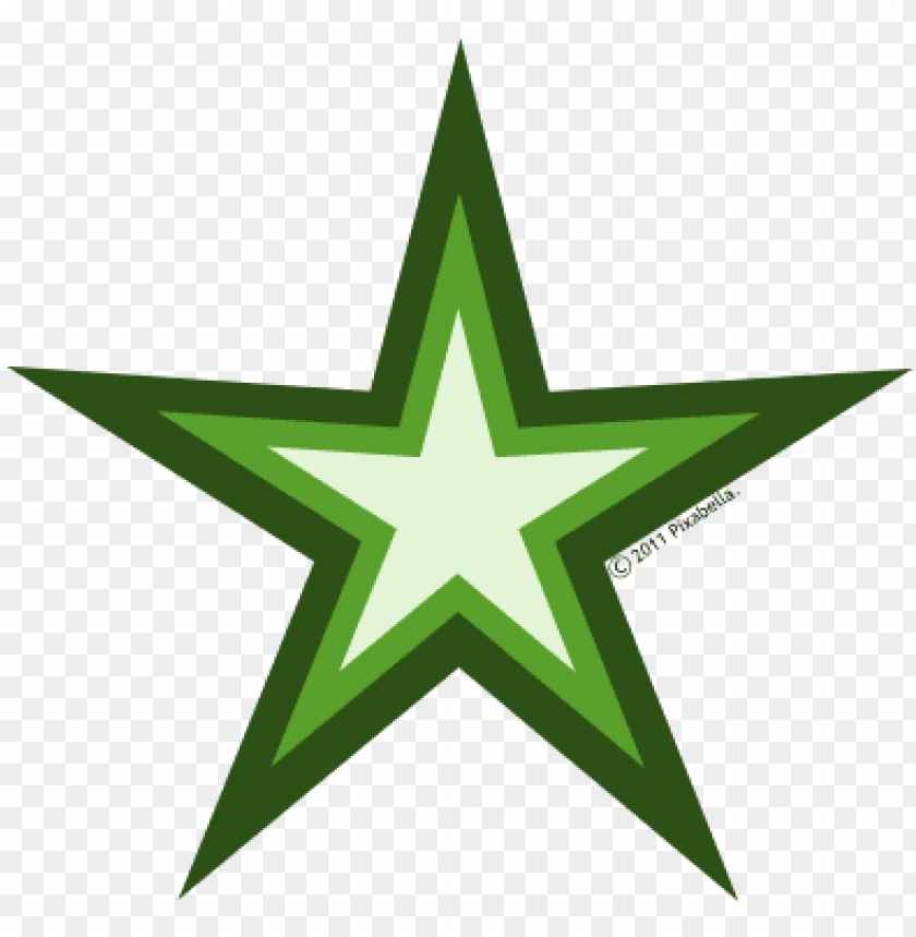 free PNG vector transparent download image of star border clip - green shooting star clip art PNG image with transparent background PNG images transparent