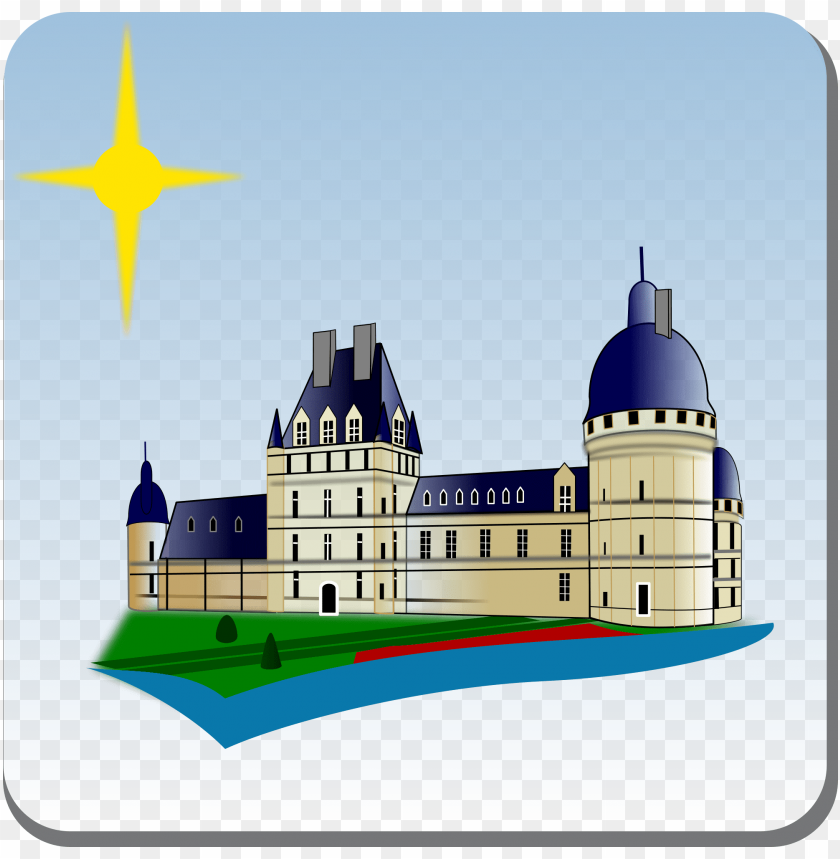free PNG vector transparent stock file castle icon fr - castle icon png - Free PNG Images PNG images transparent