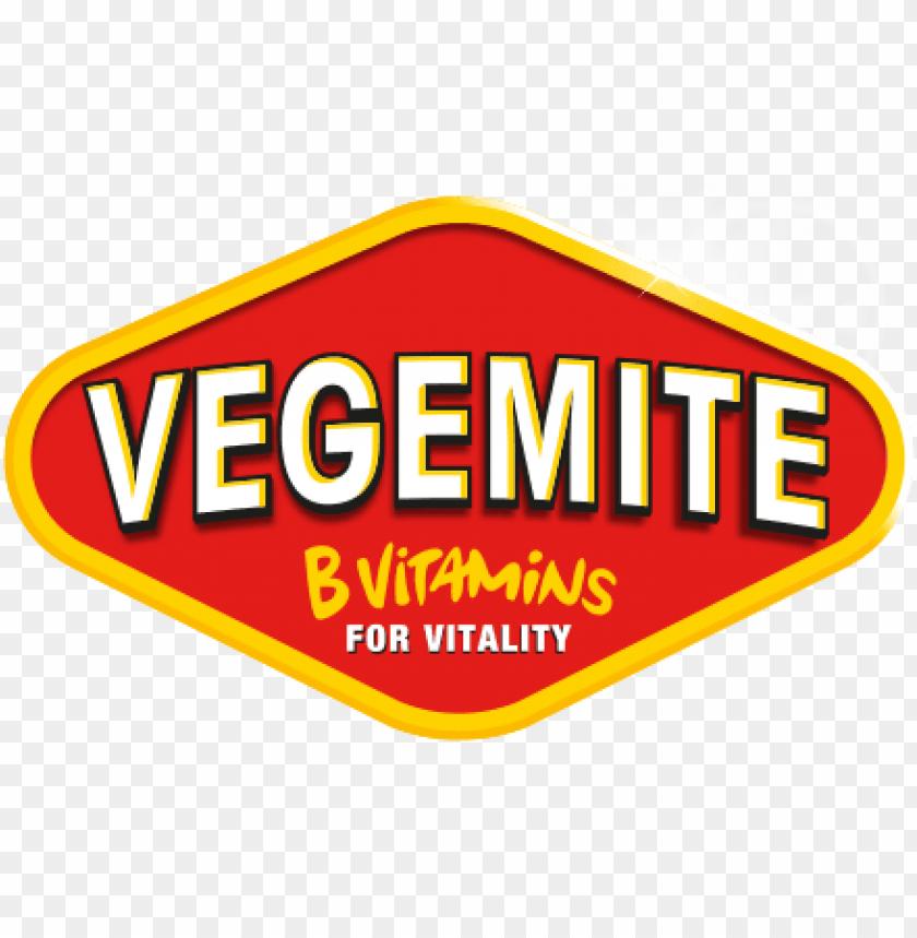 Vegemitelogo Vegemite Logo Png Image With Transparent Background