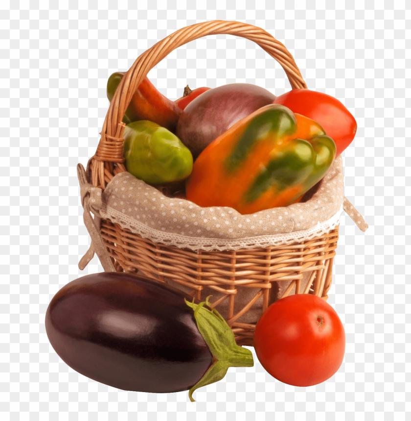 free PNG Download vegetable basket png images background PNG images transparent