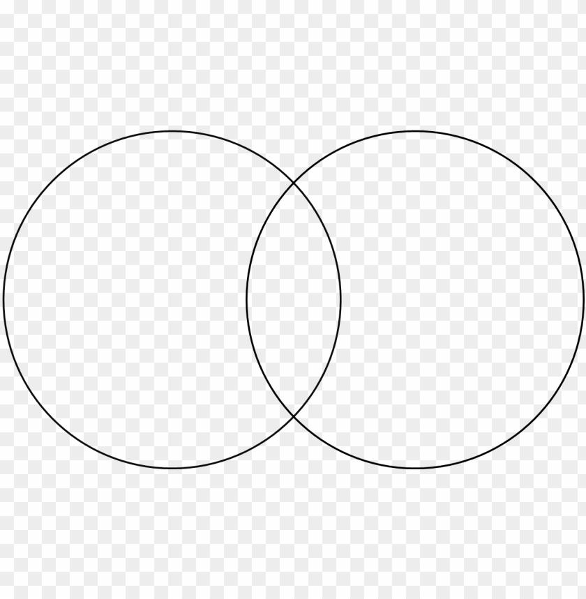Venn Diagram Clipart Diagrams Venn Diagram Template