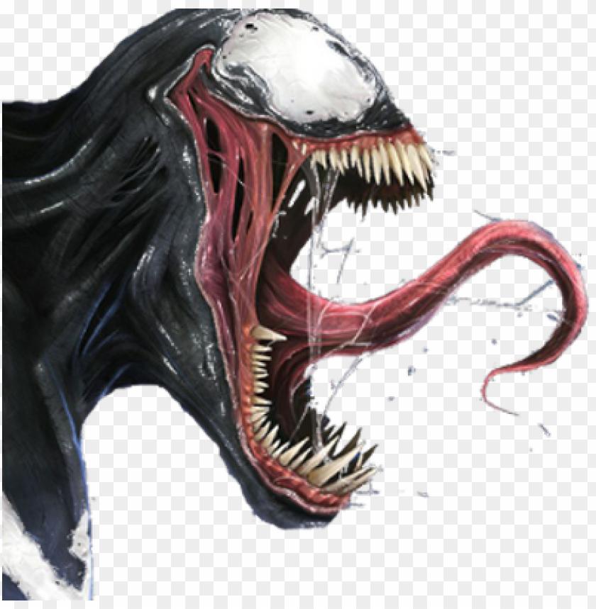 free PNG venom - venom PNG image with transparent background PNG images transparent