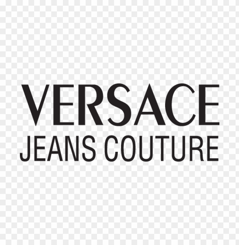 free PNG versace jeans couture logo vector PNG images transparent