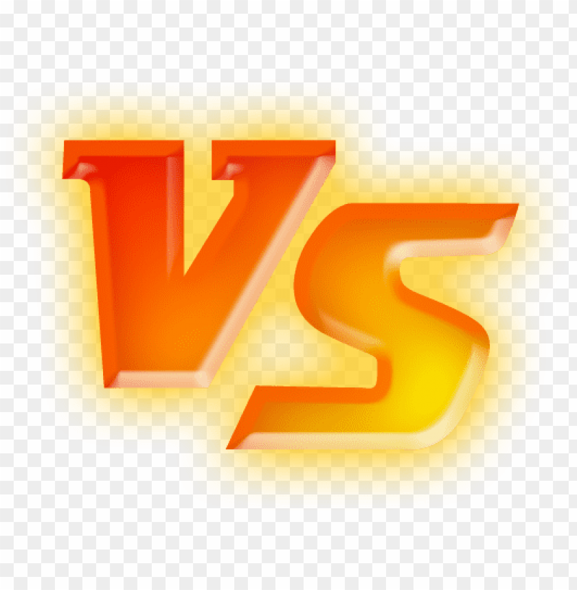 Versus Png Image With Transparent Background Toppng