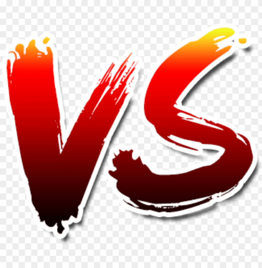 Versus Symbol Png Mortal Kombat Vs Logo Png Image With