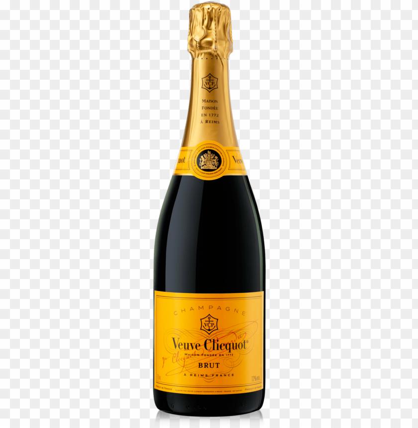 Veuve Clicquot Brut Yellow Label Veuve Clicquot Brut