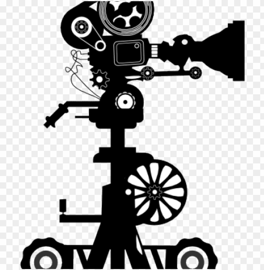 Video Camera Clipart Filming Short Film Making Worksho Png Image With Transparent Background Toppng