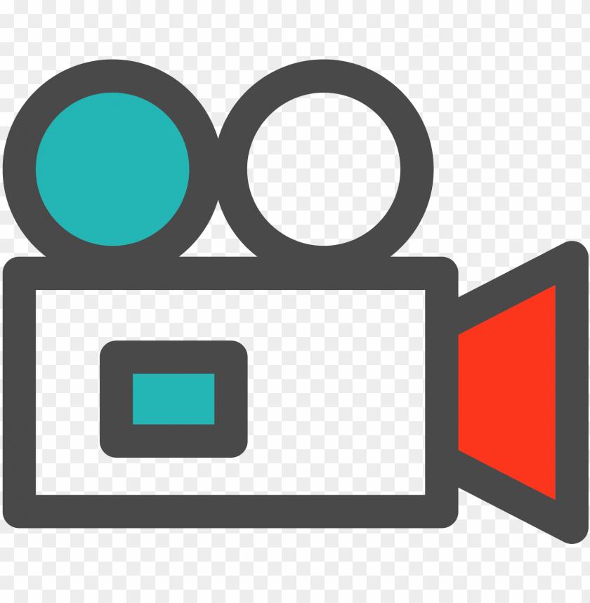 free PNG video cameras computer icons film - video camera icons  free png - Free PNG Images PNG images transparent