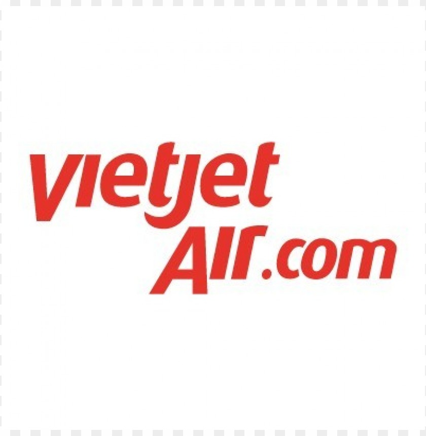 free PNG vietjet air logo vector PNG images transparent