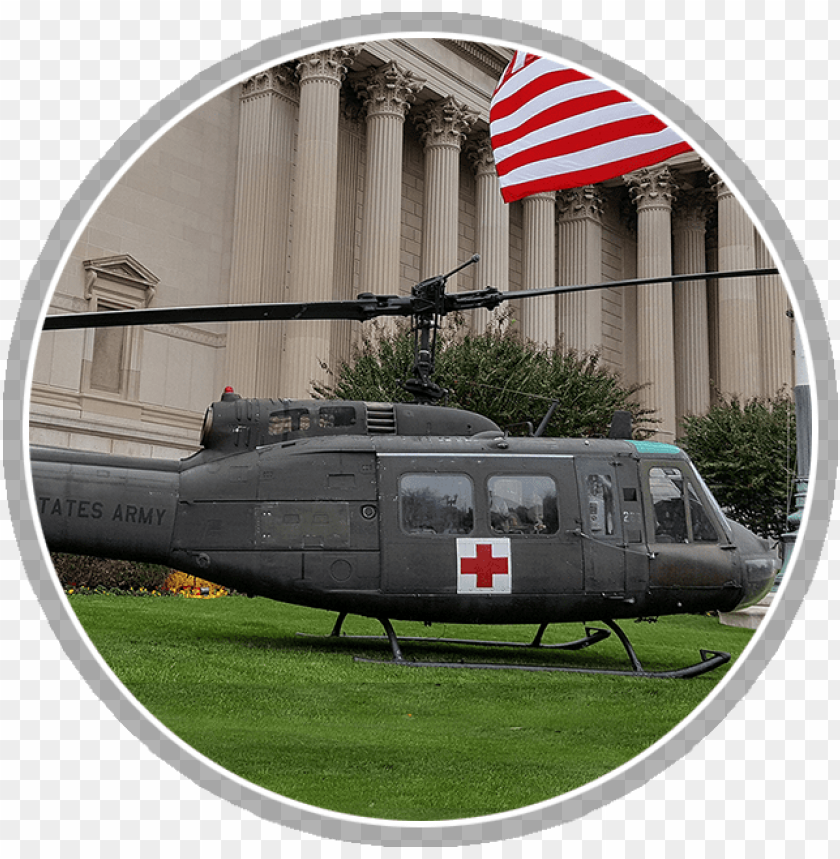 free PNG vietnam-era helicopter - helicopter rotor PNG image with transparent background PNG images transparent