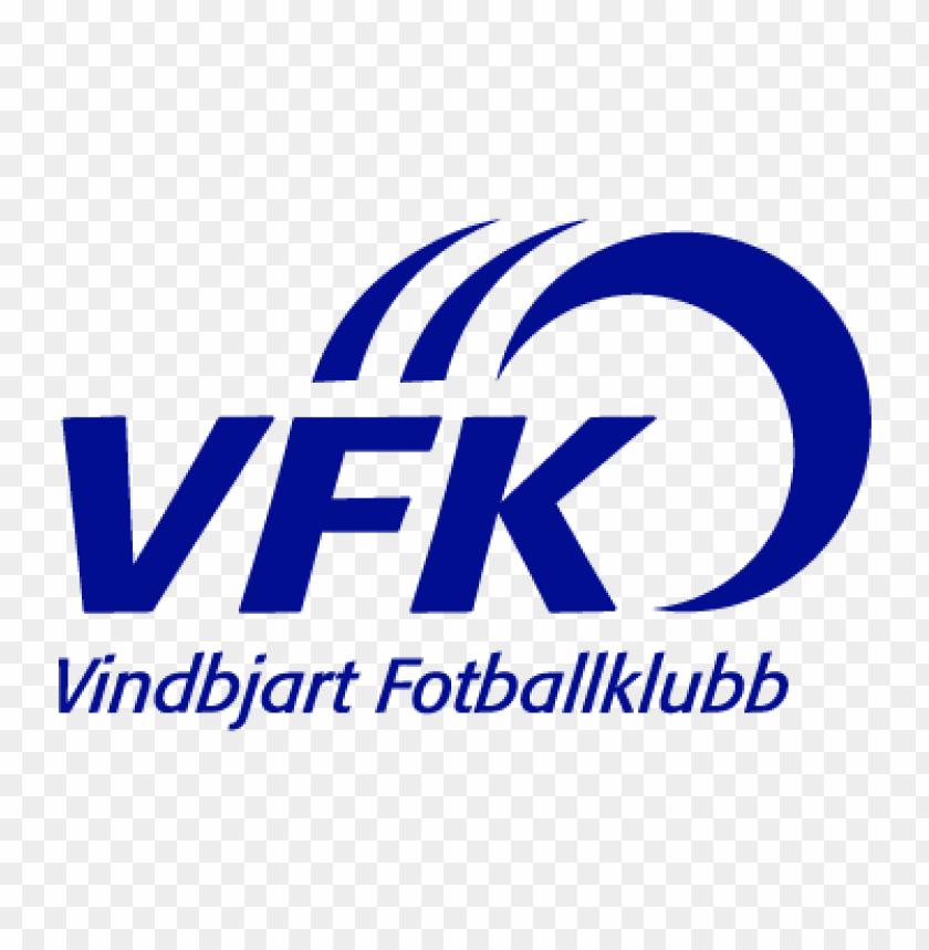 free PNG vindbjart fotballklubb vector logo PNG images transparent